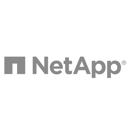 NetApp - New Project
